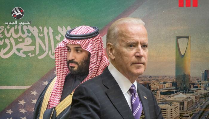 بين المغازلة والخطوط الحمراء.. السعودية ترسل رسائل متباينة لبايدن