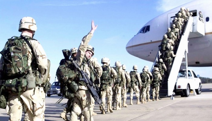 أوستن يراجع خفض القوات الأمريكية في العراق وأفغانستان - الخليج الجديد