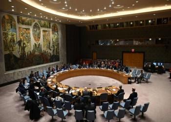 الجزائر تطالب مجلس الأمن الدولي بإنهاء ظلم تاريخي بحق أفريقيا
