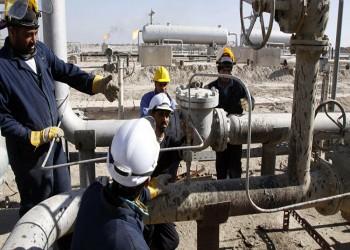 اتفاق بين العراق وتوتال الفرنسية لتنفيذ مشاريع كبيرة في الغاز والطاقة