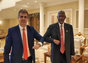 رغم النفي السوداني.. وزير الاستخبارات الإسرائيلي يؤكد الاتفاق على فتح السفارات