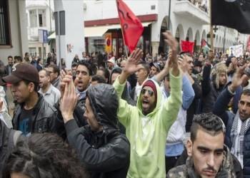 أكبر جماعة إسلامية في المغرب تندد بوصول سفير إسرائيل للرباط