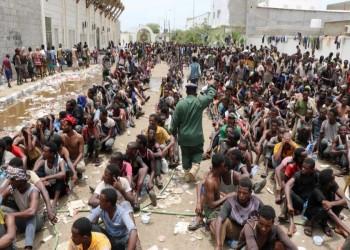 بعد تعرضهم للتعذيب.. السعودية ترحّل مهاجرين إثيوبيين معتقلين منذ عام
