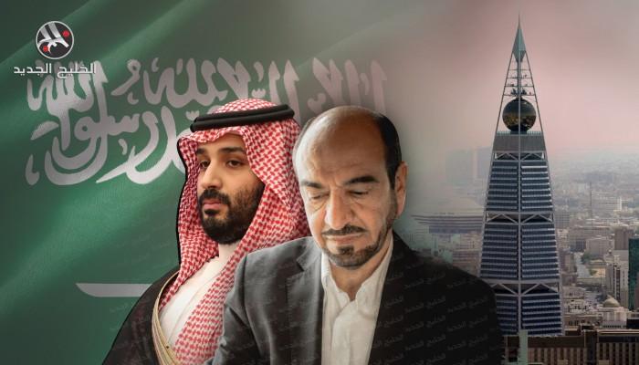 أول تحرك قضائي للرياض.. مجموعة استثمارية سعودية تتهم الجبري باختلاس المليارات