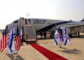 دول الخليج تدرس إنشاء مجال جوي موحد.. ماذا عن طائرات إسرائيل؟