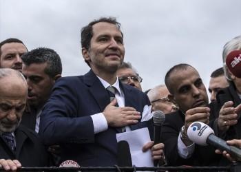 تركيا.. نجل أربكان يؤكد جاهزية حزبه الجديد لانتخابات 2023