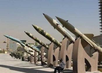 إيران ترسل صواريخ أرض-أرض لحزب الله العراقي بسوريا