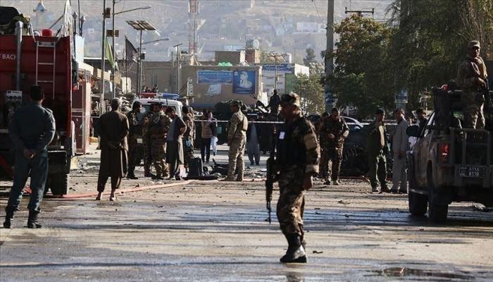 أفغانستان.. 14 قتيلا في تفجير ننجرهار وطالبان تتبنى الهجوم