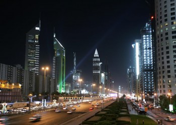 منذ التطبيع.. دبي تجرى تبادلات تجارية مع إسرائيل بمليار درهم