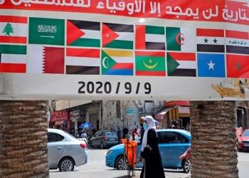 العلاقات العربية تحكمها السياسة دائماً