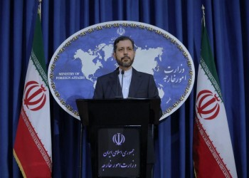 إيران: الاتفاق النووي غير قابل للتفاوض أو تغيير في أعضائه