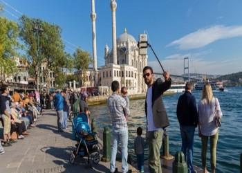 رغم كورونا.. 16 مليون سائح زار تركيا في 2020
