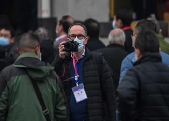 فريق الصحة العالمية يزور سوق ووهان في الصين للبحث عن مصدر كورونا