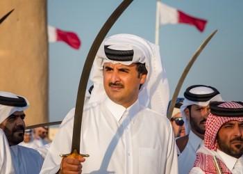 إقرار إسرائيلي.. شعبية أمير قطر في غزة تتزايد