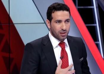 السر وراء منع أبو تريكة من التواصل مع بعثة الأهلي المصري في قطر