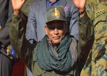 زعيم إقليم تيجراي السابق يتعهد بمقاومة إثيوبيا: هيمنتهم مؤقتة