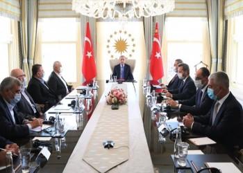 ميدل إيست آي: تركيا لن تتخذ إجراءات ضد حماس لصالح إسرائيل