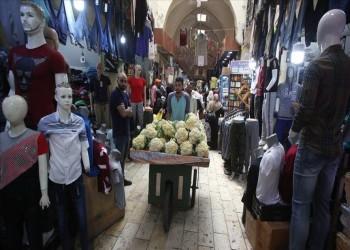 غزة تفتح أسواقها الشعبية بعد 5 أشهر إغلاق بسبب كورونا
