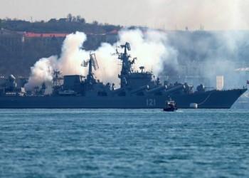 مناورات مصرية روسية في البحر الأسود.. ما هي الرسالة إلى تركيا؟