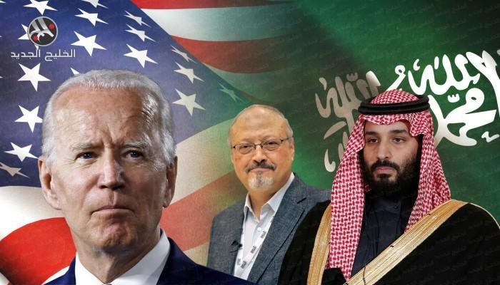 وزير خارجية أمريكا: مقتل خاشقجي عمل مشين ونراجع علاقتنا مع السعودية