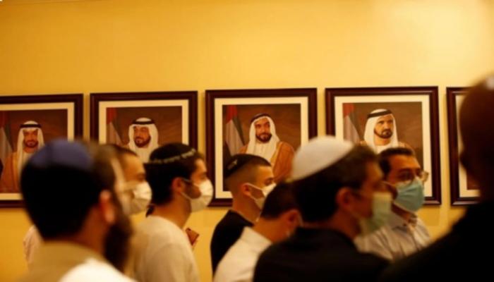 القائم بأعمال سفارة الاحتلال: 130 ألف إسرائيلي زاروا الإمارات منذ اتفاقية التطبيع