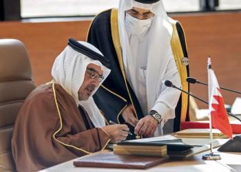 توترات لا تنتهي.. سر التردد البحريني في المصالحة مع قطر