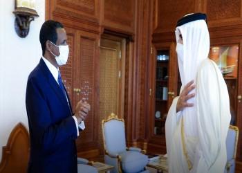 حميدتي منهيا زيارته لقطر: ستنعكس إيجاباً على مستقبل العلاقات