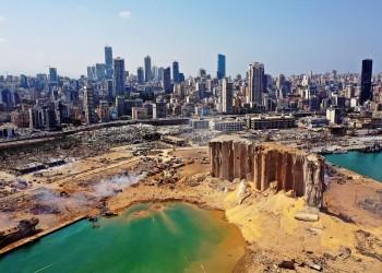 المالية اللبنانية توجه بدفع 50 مليار ليرة لمتضرري انفجار مرفأ بيروت