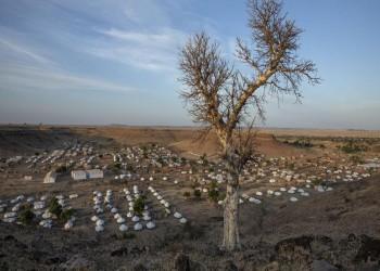 الأمم المتحدة تعلن فقدان نحو 20 ألف لاجئ في تيجراي بإثيوبيا