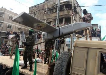 موقع عبري: تقنيات حماس وراء إسقاط الطائرات الإسرائيلية المسيرة