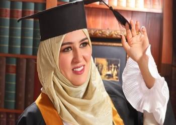 إيمان الكشر.. أول امرأة تسعى لرئاسة الحكومة في ليبيا