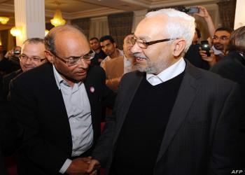 الغنوشي يرفض تصريحات المرزوقي: الجزائر دعمت تونس وقت الشدة