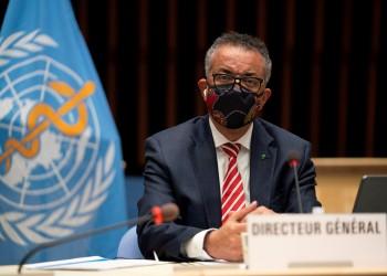 مدير الصحة العالمية يحذر من النزعة القومية بتوزيع لقاحات كورونا