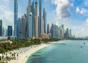 الموجة الثانية من كورونا تهدد ازدهار دبي السياحي