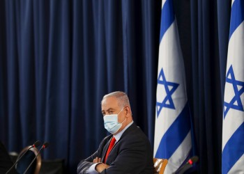 إغلاق كورونا في إسرائيل يؤجل زيارة نتنياهو إلى الإمارات والبحرين