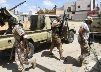 للمرة الأولى.. المرصد السوري يعلن مقتل 7 مرتزقة في ليبيا
