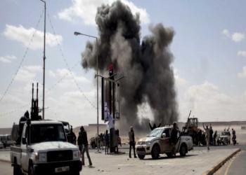 للمرة الأولى.. مقتل 7 سوريين من مرتزقة فاجنر الروسية في ليبيا