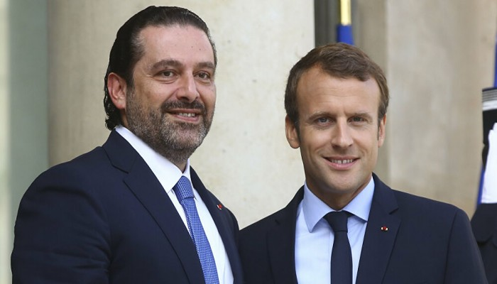 كشرط للدعم.. فرنسا وأمريكا تطالبان بتشكيل حكومة لبنانية ذات مصداقية