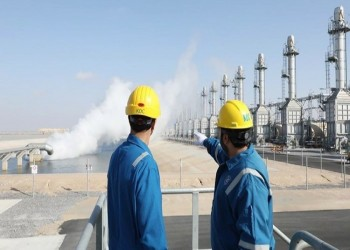 الكويت تحقق إنجازا عالميا في في خفض نسب حرق الغاز