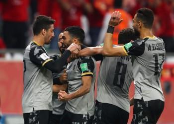 بعد فوزه على الدحيل.. رقم قياسي للأهلي المصري بمونديال الأندية