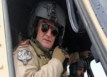 العراق.. نجاة قائد القوات الجوية من محاولة اغتيال بعبوة ناسفة