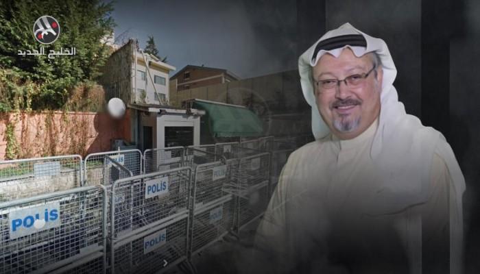 هيرست: خاشقجي يمثل الاختبار الحقيقي لعلاقة بايدن مع السعودية