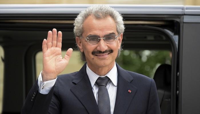 هل اشتري الوليد بن طلال نادي مرسيليا الفرنسي؟