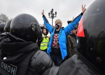 روسيا تطرد دبلوماسيين من ألمانيا والسويد وبولندا.. وأوروبا تندد