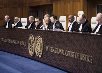 بعد المصالحة.. العدل الدولية تحسم بشأن دعوى قطرية ضد الإمارات