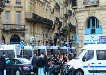 3 جرحى ومفقودان جراء انفجار مبنى سكني في بوردو الفرنسية (فيديو وصور)