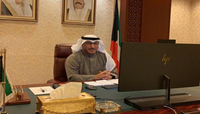 نائب كويتي يطالب وزير النفط بتوضيحات حول متهمين بالفساد