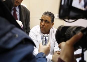 بعد 4 سنوات من الاعتقال.. مصر تطلق سراح صحفي الجزيرة محمود حسين