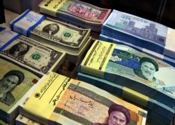 100 مليار دولار خسائر إيران في عائدات النفط جراء العقوبات الأمريكية