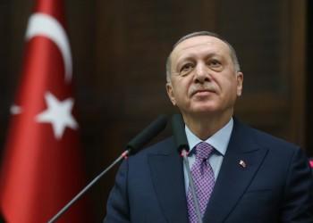 لم تستطع لي ذراعنا في ليبيا وسوريا.. أردوغان يتهم أطرافا بمحاولة إعاقة تركيا